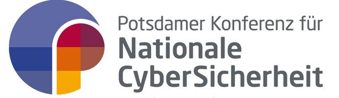 Potsdamer Konferenz für Nationale CyberSicherheit 2019