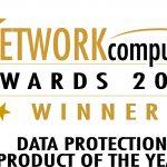Sicherheitslösung bei Network Computing Awards ausgezeichnet