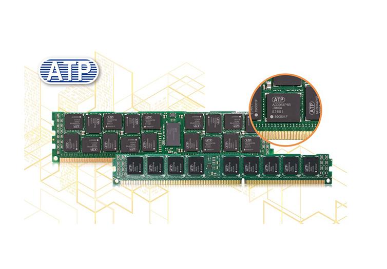 Obsolete DRAM-Module längerfristig verfügbar