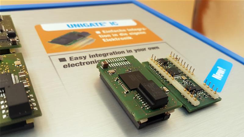 Embedded-Module für schnelle Kommunikation im IoT-Netzwerk