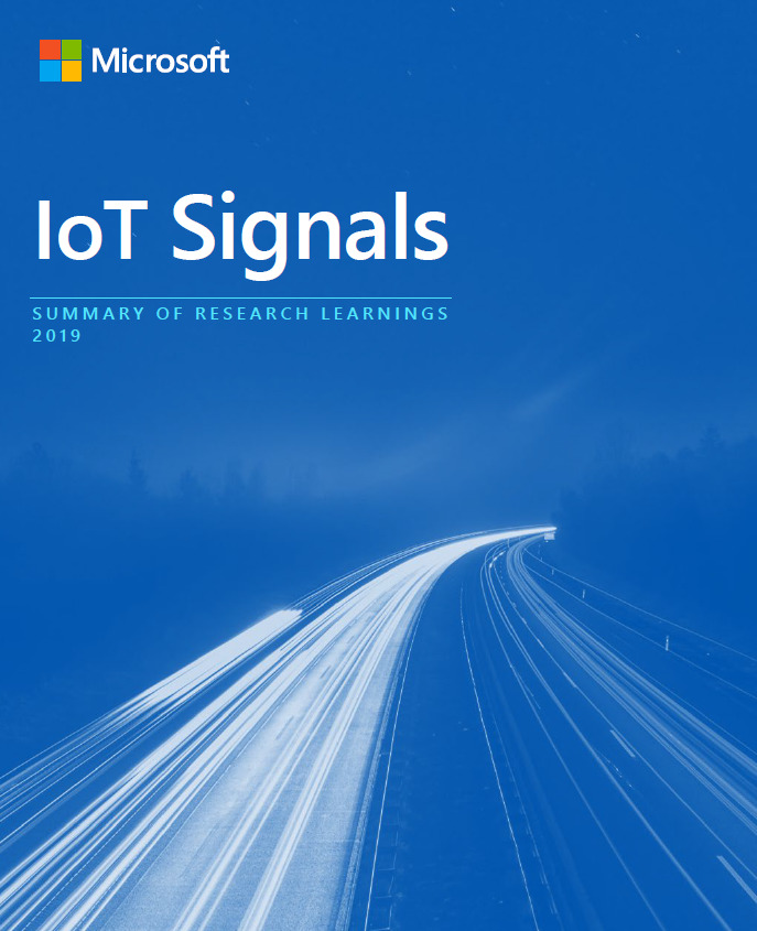 IoT Signals Report