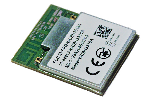 Hochintegrierte hostlose IoT-Multi-Funklösung