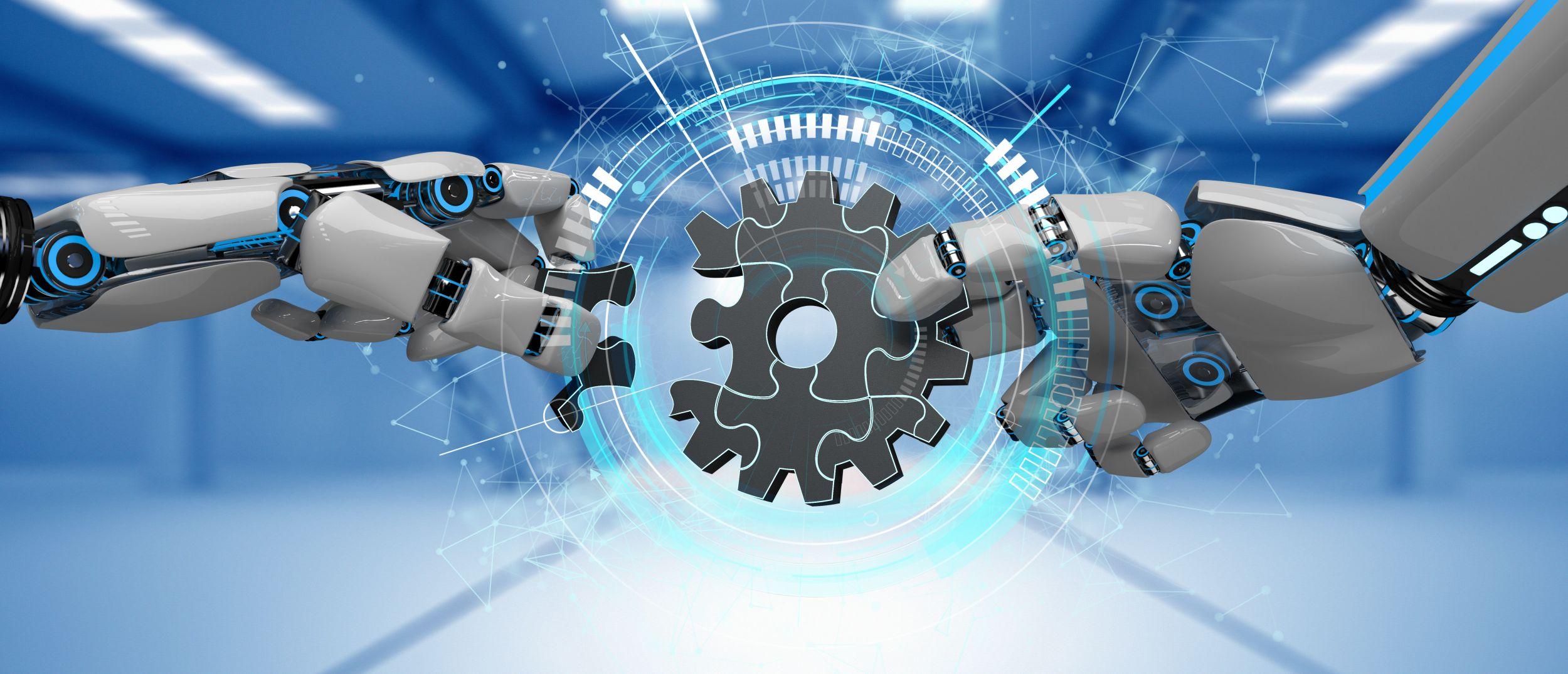 KI-Systeme für Anwendungen in jeder Branche