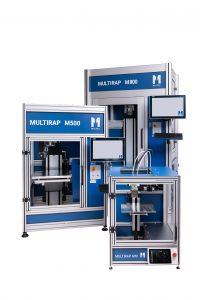 Multirap-Systeme punkten mit  dem weltweit vielseitigsten Druckkopf - dem Move. (Bild: Multec GmbH)