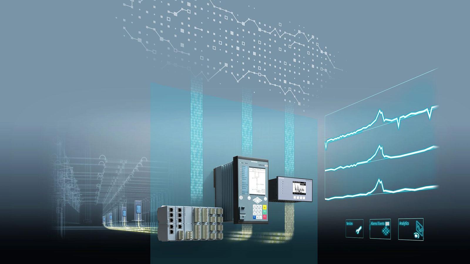 Erstes digitales Umspannwerk mit IoT-Anwendungen in Norwegen