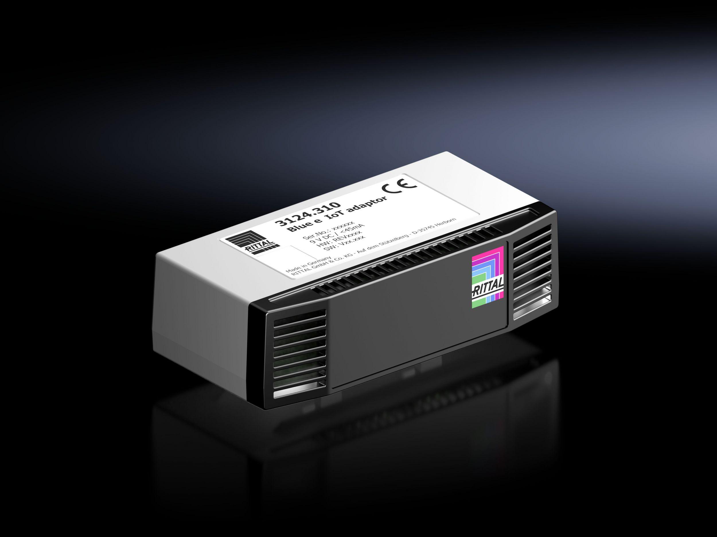 IoT für Kühlgeräte