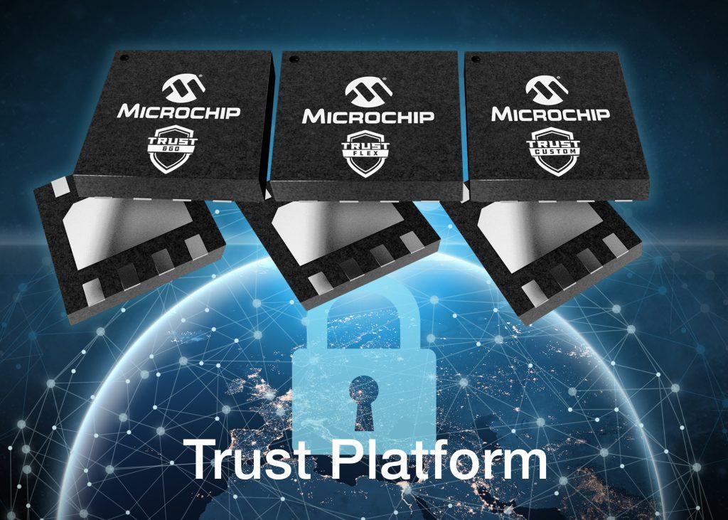 (Bild: Microchip Technology Inc.)
