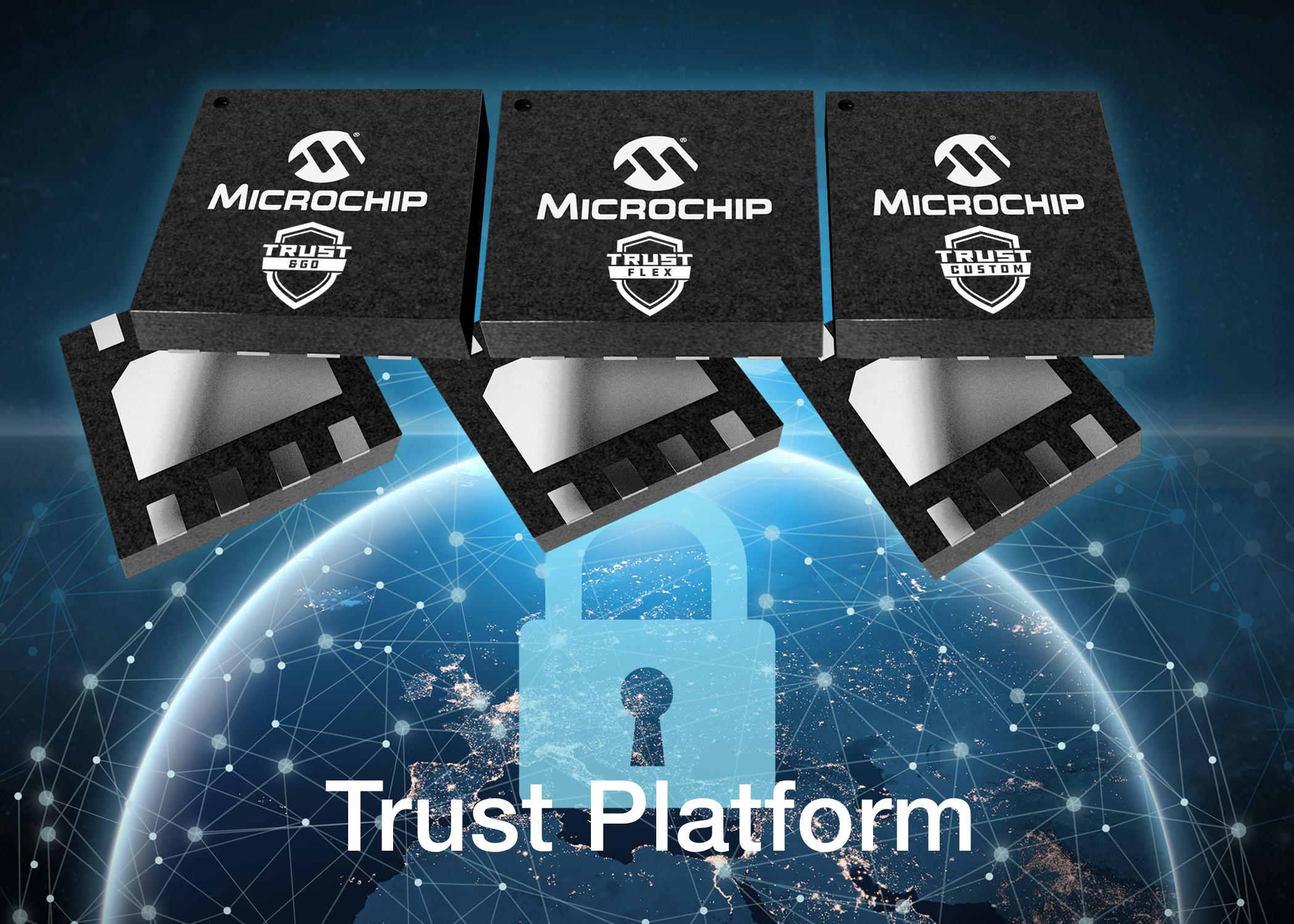 Hardwarebasierte IoT-Sicherheit