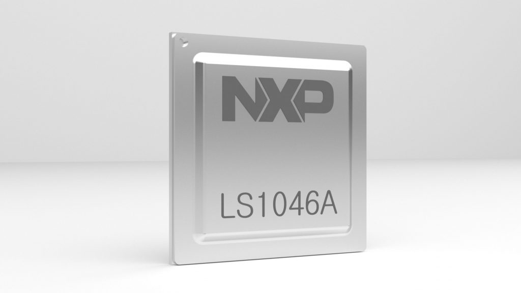 (Bild: Lynx Software Technologies, Inc. / NXP Semiconductors)