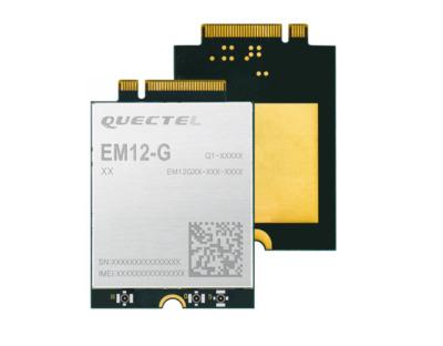 Cat-12 Modul für weltweiten IoT-Einsatz
