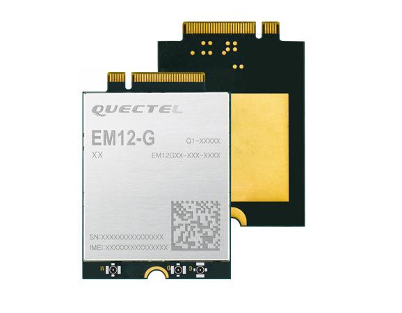 Superschnelles LTE-Modul
