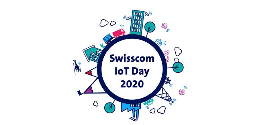 Swisscom IoT Day lädt nach Zürich