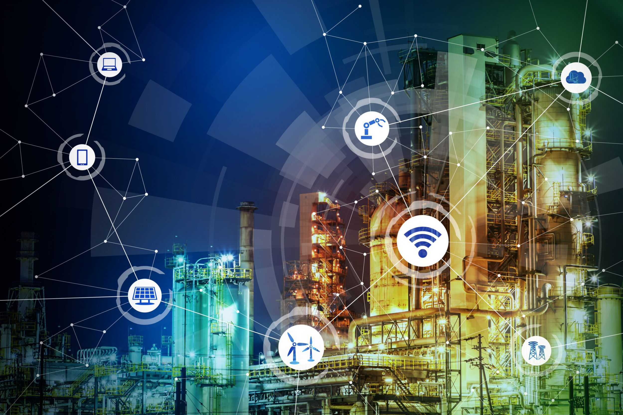 Sicherheit von Industrial Applikationen mit OWASP