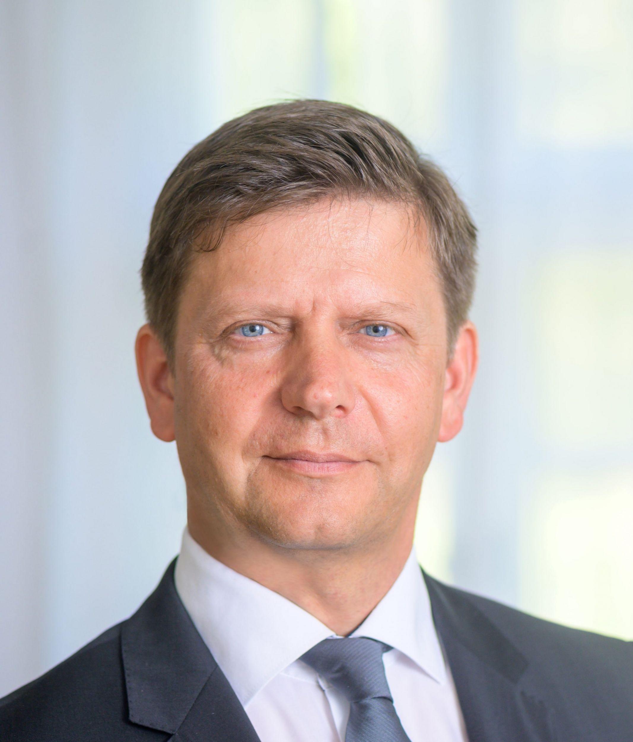 Neuer Deputy Director bei EUTC