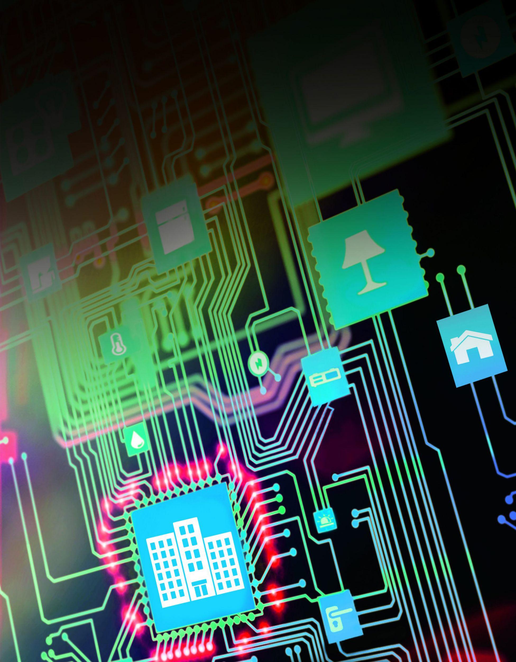 Elektromechanik für Embedded-Systeme