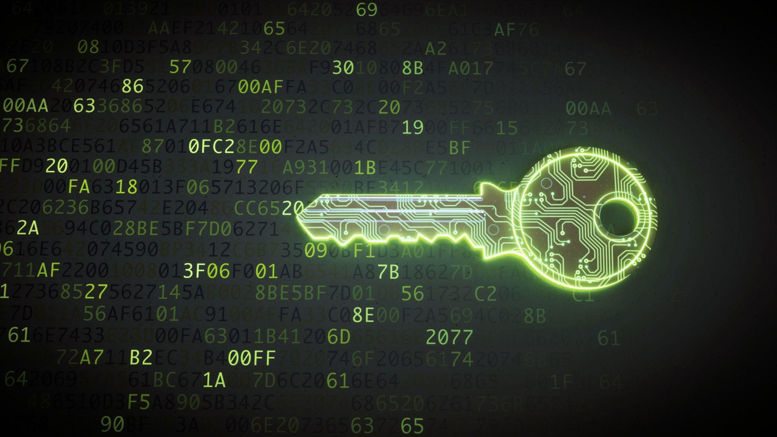 Informationssicherheit: So einfach wie P-K-I