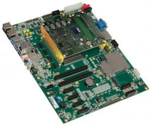 Die Migration hin zur KI ist mit AMD basierten COM Express Computer-on-Modules von congatec eine einfache Aufgabe, da sie bestehende COM Express Designs mit anderer Prozessortechnologie problemlos ersetzen können. (Bild: congatec AG)