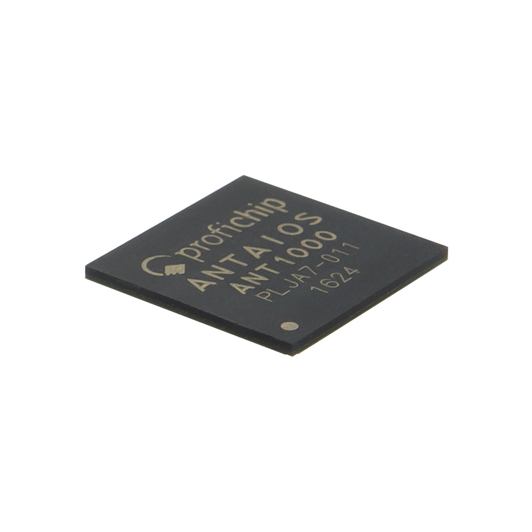 Kommunikations-Chips für Echtzeitanwendungen