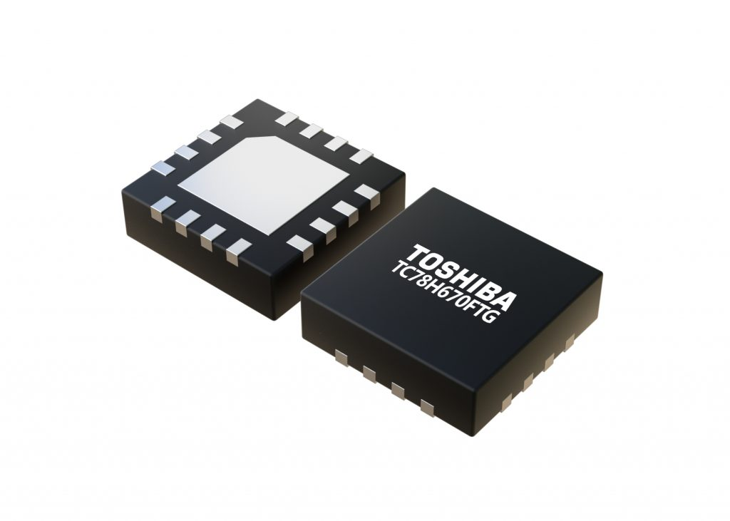 (Bild: Toshiba Electronics Europe GmbH)