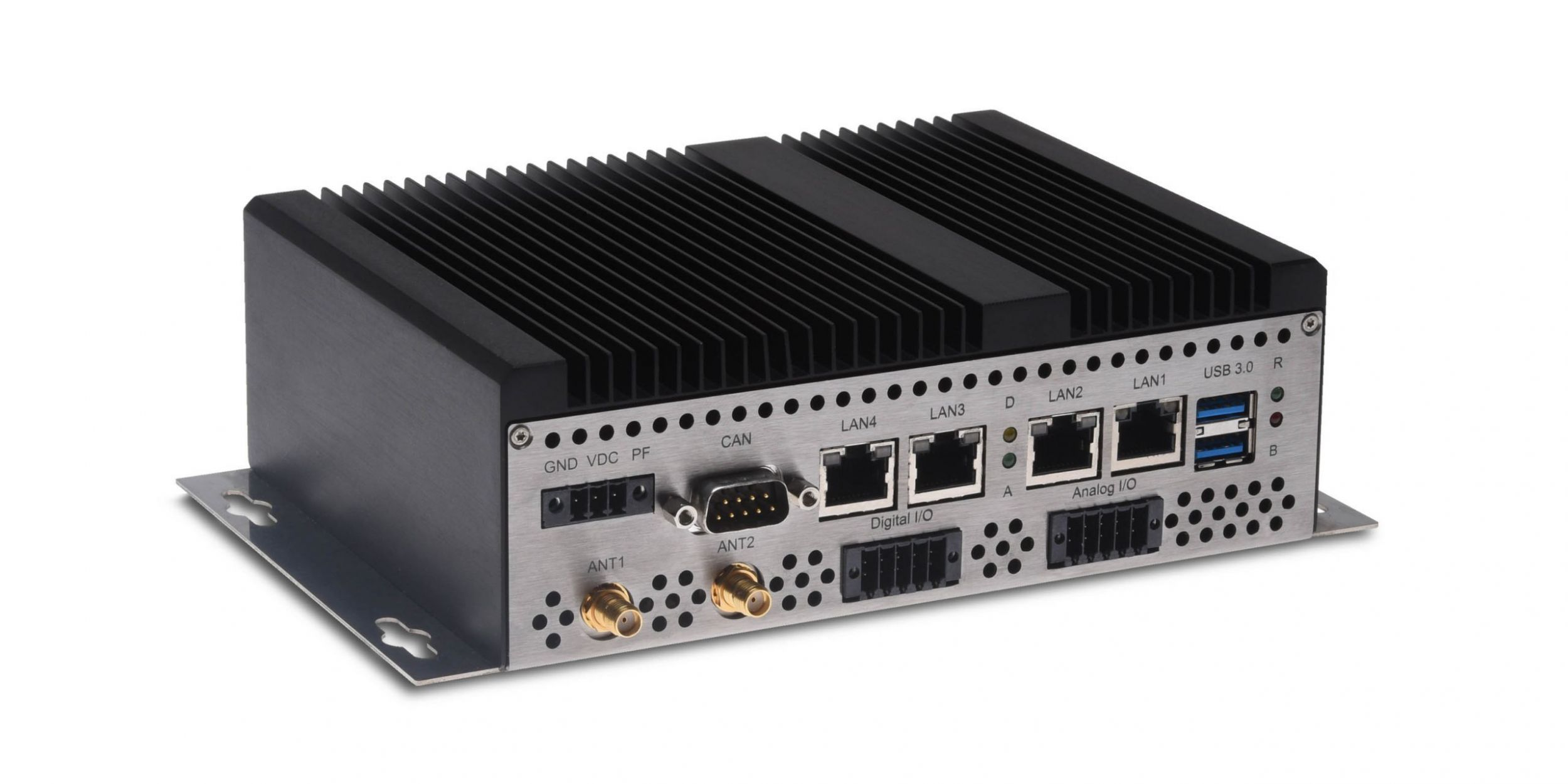 Box PC als CAN-Controller oder IoT-Gateway