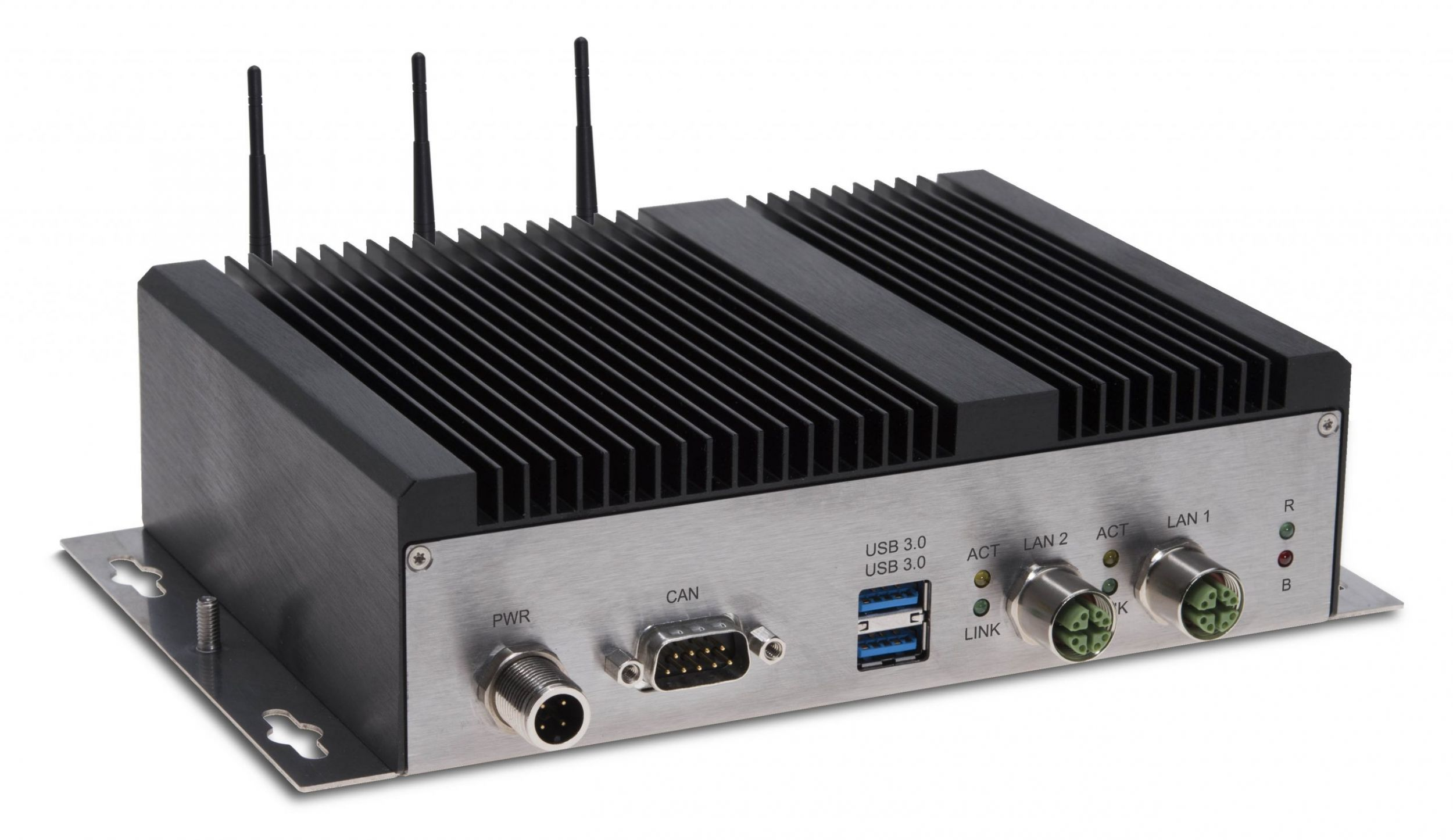 KI-Embedded-Systeme auf Nvidia-Basis