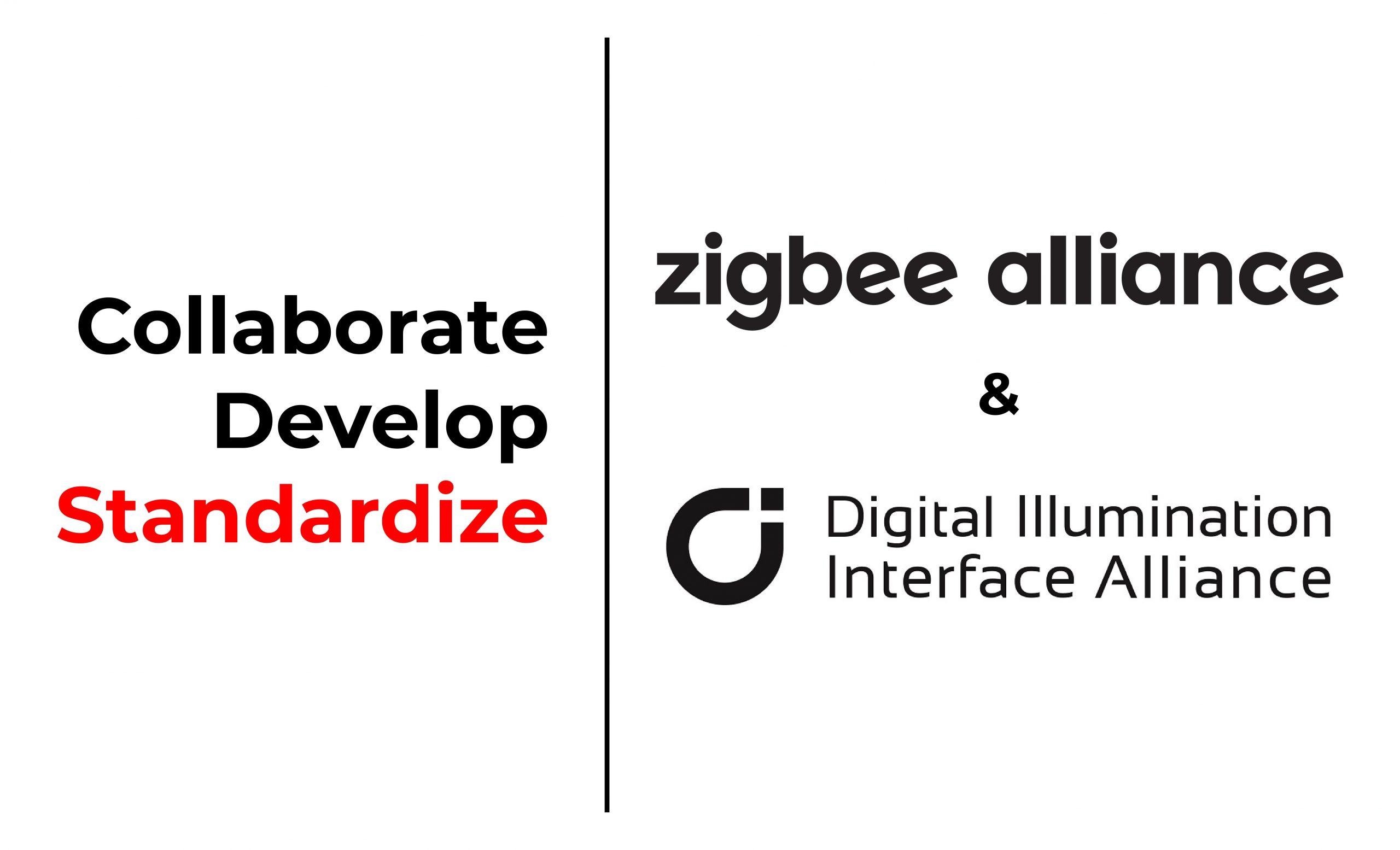 Kooperation zwischen der Zigbee Alliance und DiiA