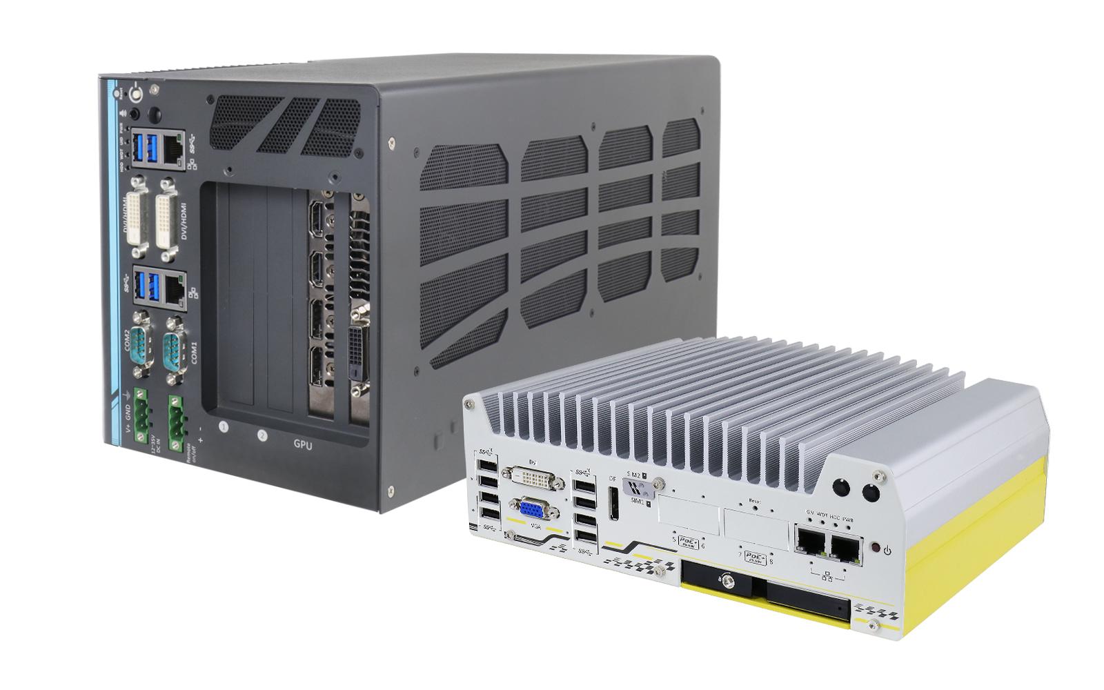 Bressner erweitert Embedded-PC-Sparte
