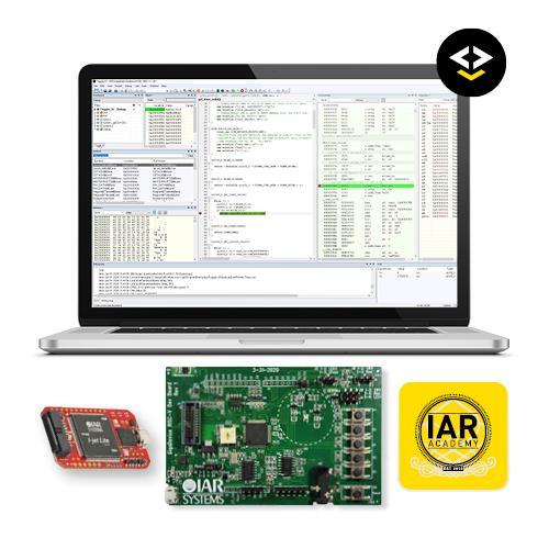 IAR Systems und GigaDevice bringen gemeinsam RISC-V-Lösungen auf den Markt