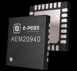 Engergieautarke IoT-Devices mit PMICs