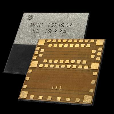 Kompaktes Bluetooth-5.1-Modul für Direction Finding und Asset Tracking
