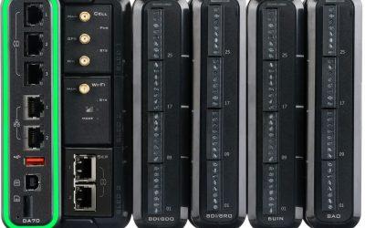 Edge-Automatisierungsplattform integriert IT und OT zu einem System