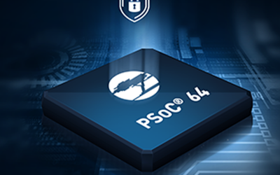 Cypress liefert sichere Lösung zum IoT-Gerätemanagement aus