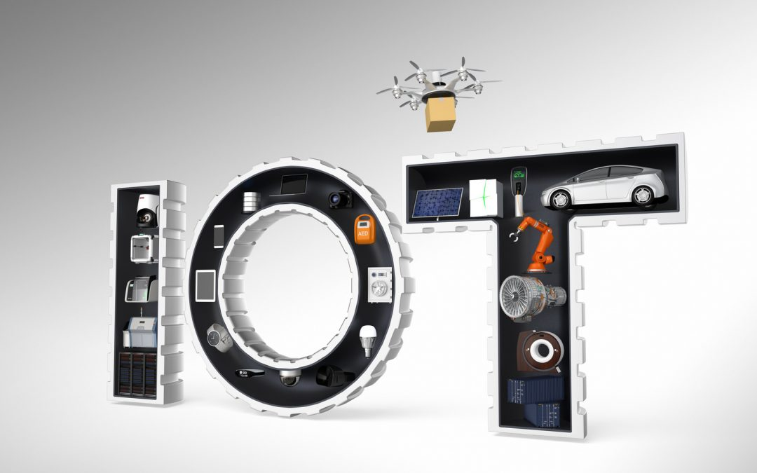 Kein Unternehmen kommt ohne IoT-Sicherheit aus