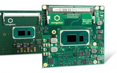 COM-HPC und COM Express der nächsten Generation