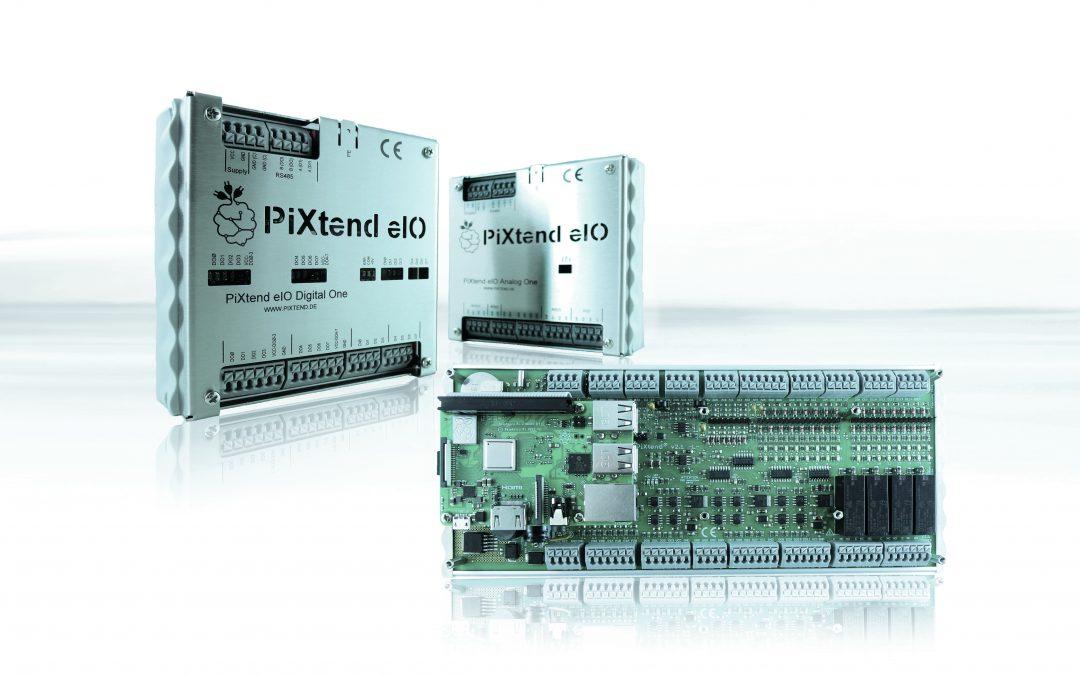 Kontron Electronics stärkt Kompetenz im Bereich Raspberry Pi