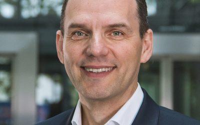Ralf Bühler ist neuer CEO von Conrad Electronic
