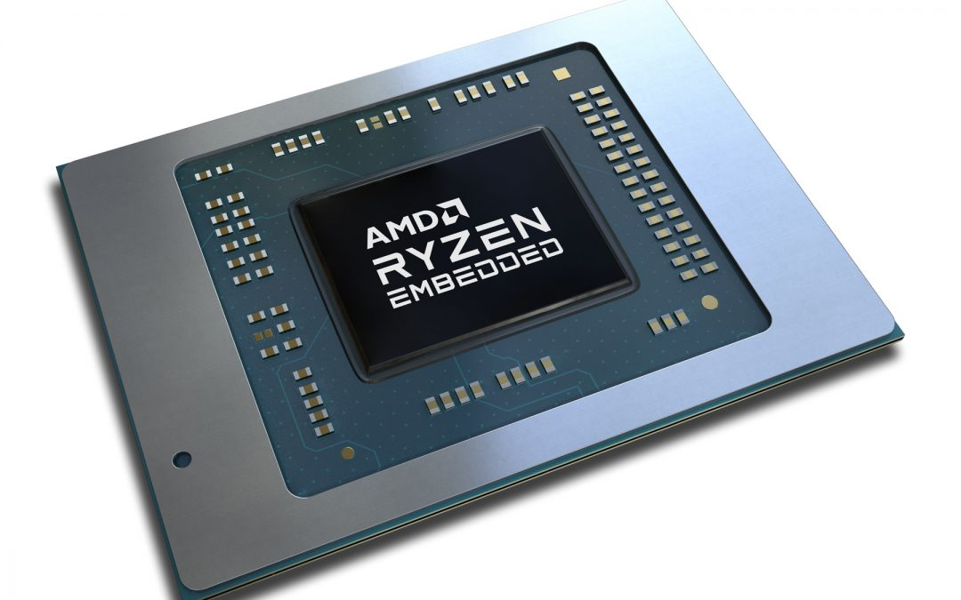 Verbesserte Prozessoren für Embedded-Applikationen