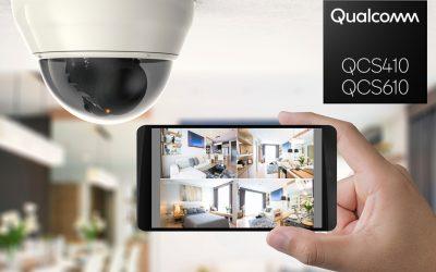 Neue SoCs für smarte Kameras