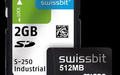 Langzeitverfügbare SD-Speicherkarten