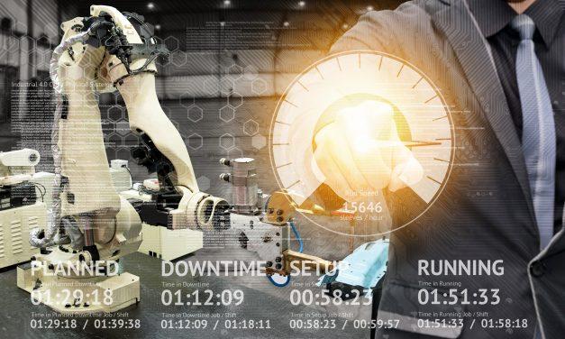 Industrial Internet of Things – Plattformen und Systeme zur Fertigungsoptimierung