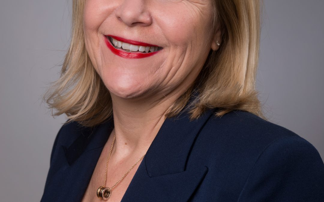 Arrow Electronics ernennt neue Vice President Engineering