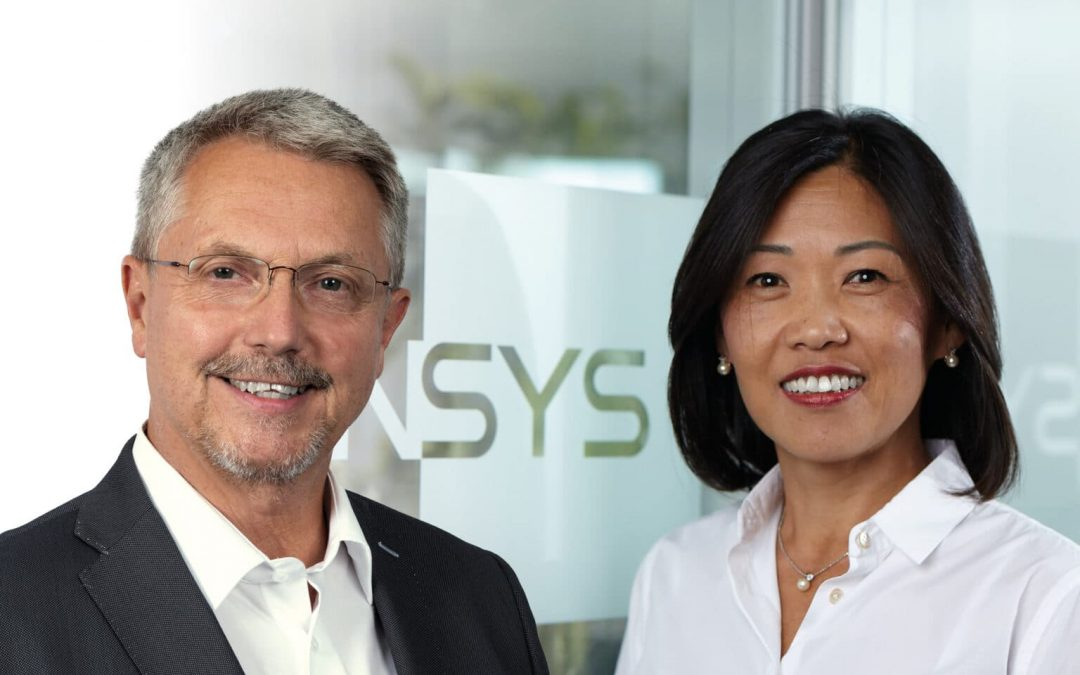 Insys Icom und Vipa Elektronik-Systeme kooperieren