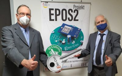 Elec-Con gründet Projektlabor an der TH Deggendorf