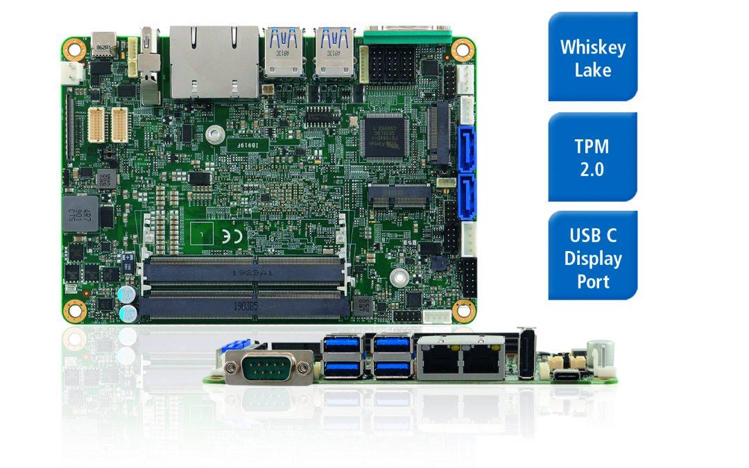 Embedded Board mit langer Verfügbarkeit