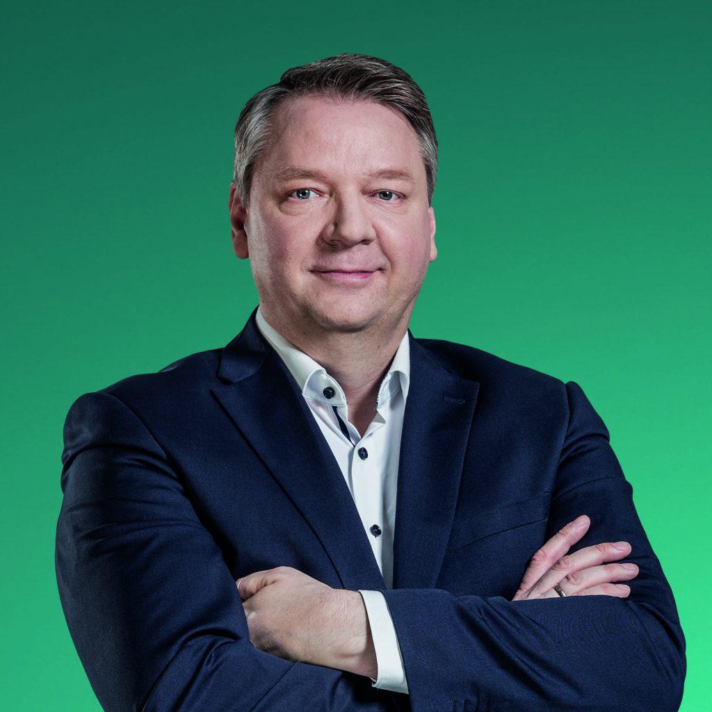 Mit den Gateways von IoTmaxx verspricht CEO Christian Lelonek eine flexible und einfache Anbindung von Maschinen und Anlagen an das industrielle Internet der Dinge.