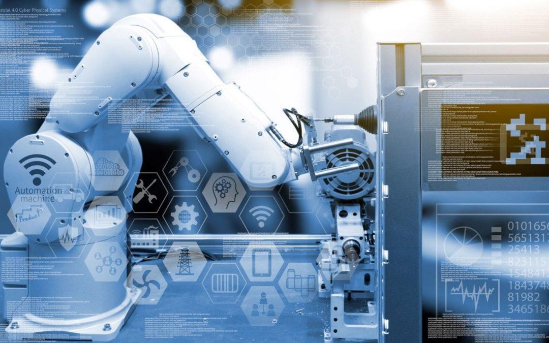 Leadec tritt der Open Manufacturing Platform bei