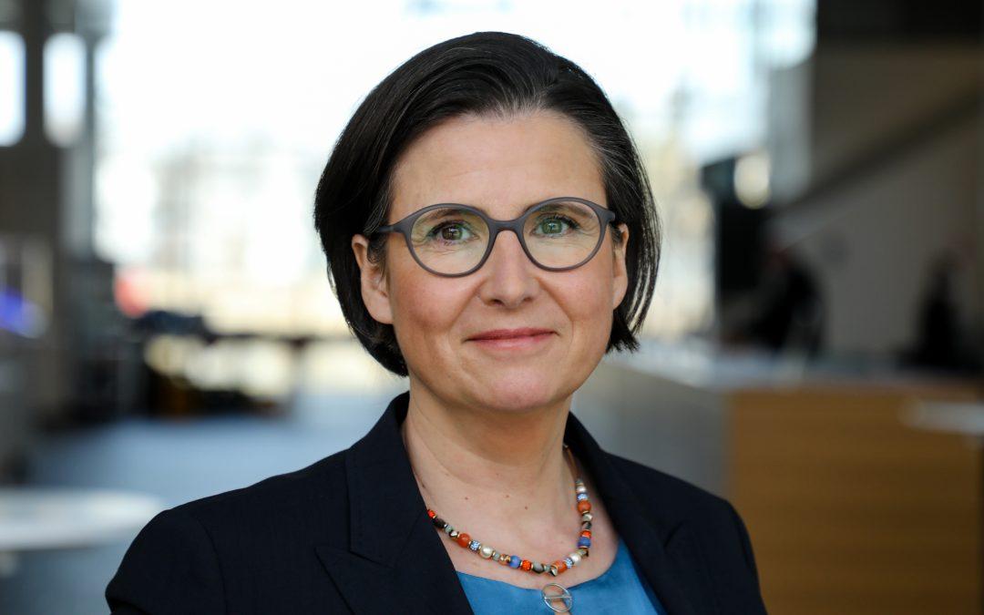 Neue Chief Digital Transformation Officer bei Infineon