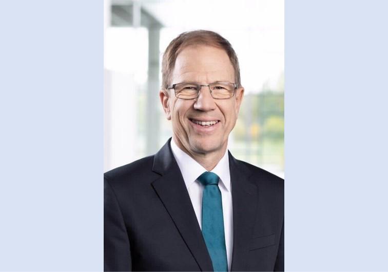 Infineon-CEO wird Vizepräsident von Acatech