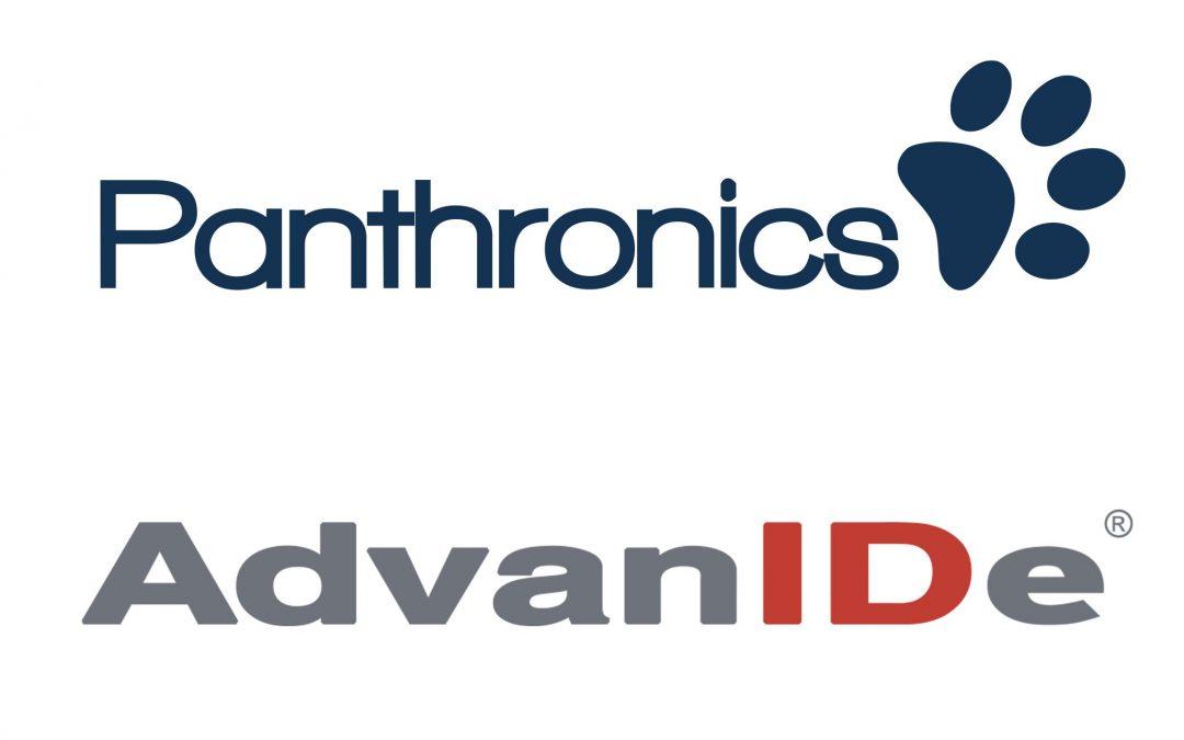 Panthronics geht Partnerschaft mit AdvanIDe ein