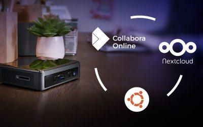 Homeoffice-Komplettlösung für Raspberry Pi und ARM-Anwender